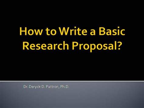 Masters Dissertation and Essay paper - Sample and example